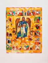 John the Baptist — the Angel of the Desert