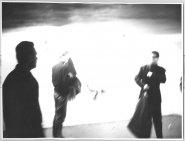 31 октября 1991 года. Галерея в Трёхпрудном переулке.