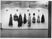 October 31, 1991. Gallery in Trekhprudny Lane.